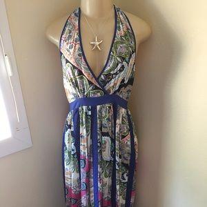 Boston Proper dress